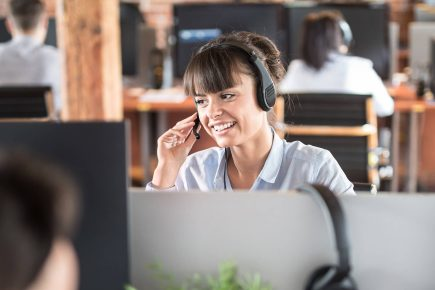 7 Steps to Making Your Call Center a Happier Place to Work
