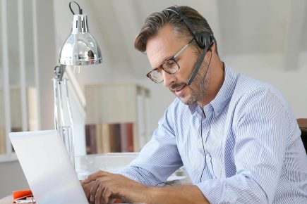 The Basics of Employing Remote Call Center Agents