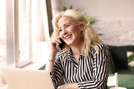 Augmenter la satisfaction des appelants.