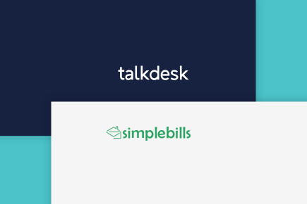 SimpleBills Makes Their Customer Service Experience Complete With Talkdesk