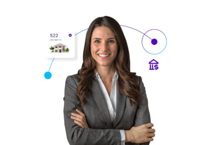 Transforme la experiencia del cliente y del asegurado.