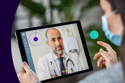 A revolução da experiência do paciente.