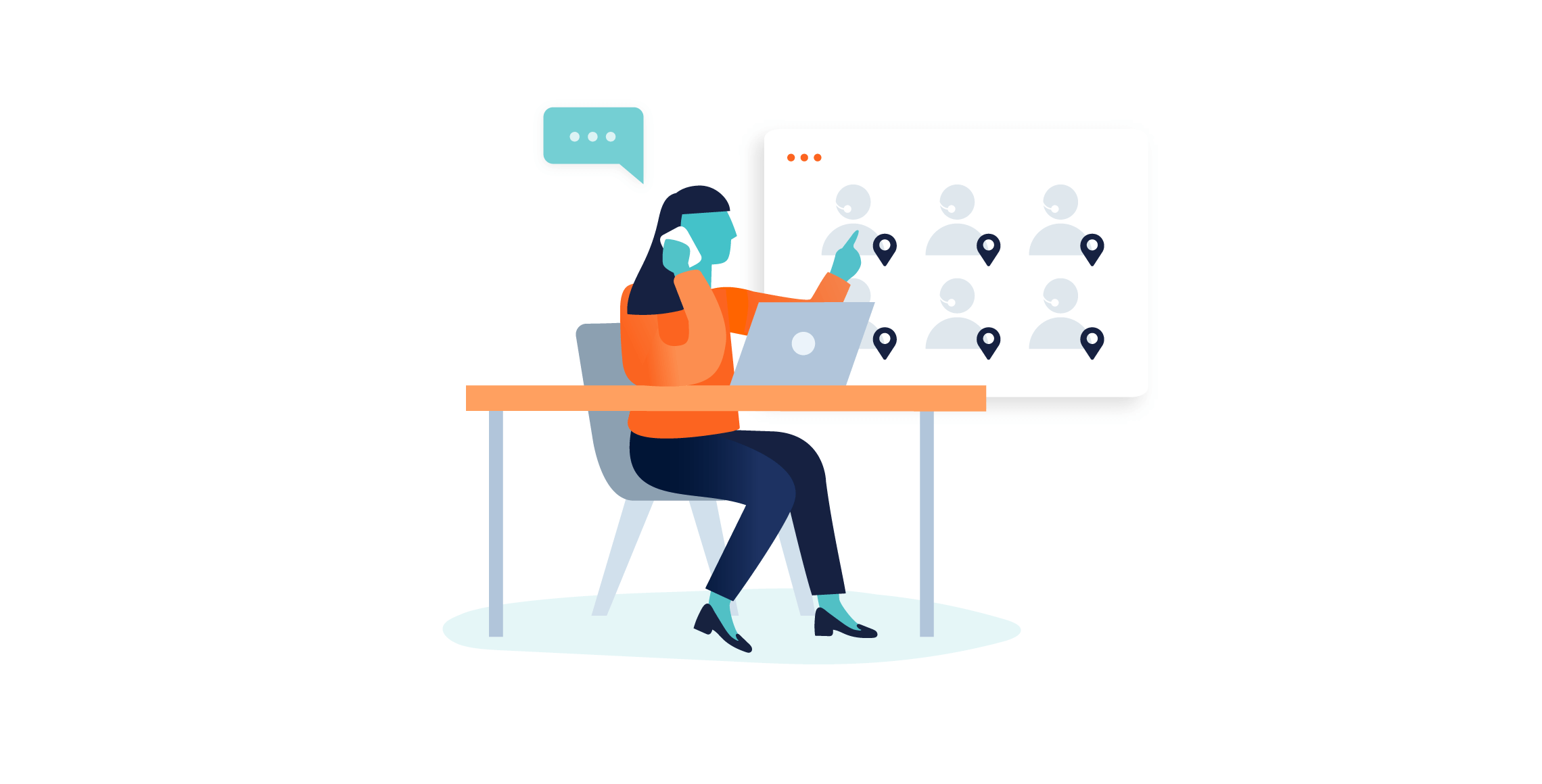 4 steps to effectively optimize location-based employees to boost customer experience