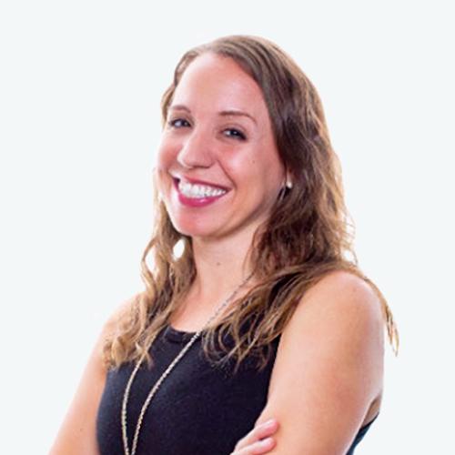 Blog Author Amber Scott