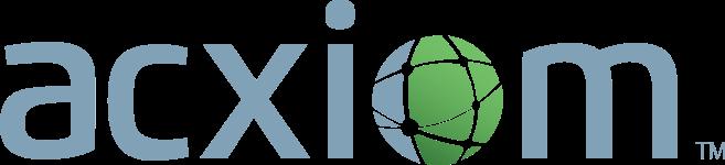 Customer Acxiom Logo