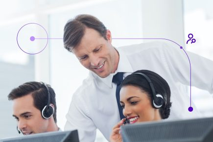 The manager's guide to contact center benchmarking
