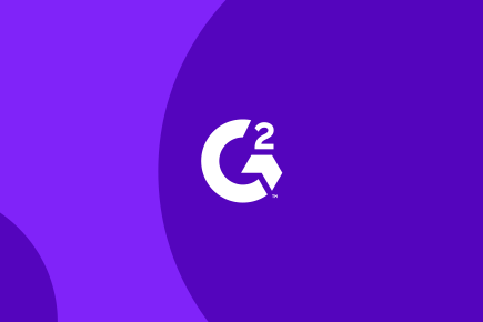 Talkdesk again leads G2 Spring 2021 with highest G2 Scores, more reports than any other CCaaS provider.