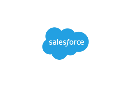 Talkdesk for Salesforce.