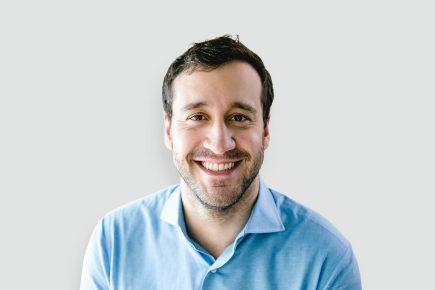 Headshot About Tiago Paiva