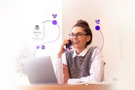Protect, respond and recover: 3 pillars for remote security in the contact center