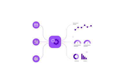 Sell apps through a complete CX marketplace.