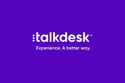 Talkdesk makes history