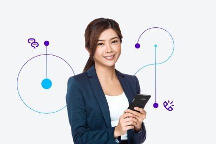 Talkdesk Digital Lending Solution