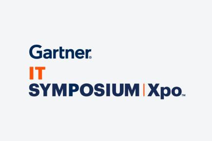 Gartner IT Symposium & Xpo