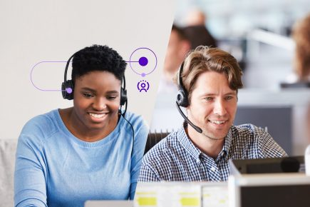 Contact center vs. call center: What's the difference and why it matters