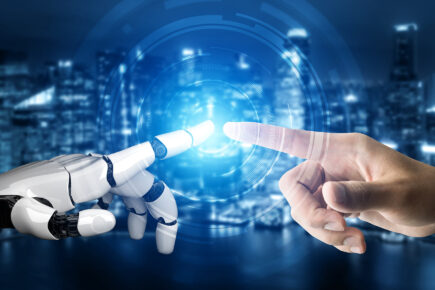 CCMA Good Practice Guide: How to get the most out of AI in the contact centre