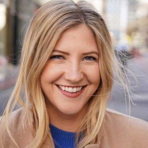 Katie Rubak
