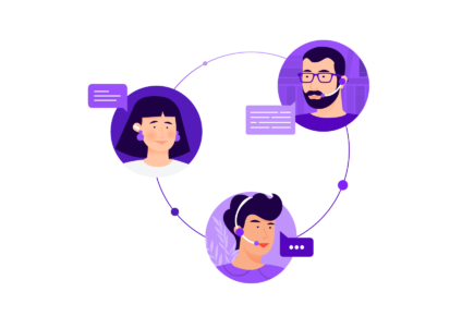 Talkdesk integration with Zoom unifies contact center collaboration