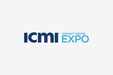 ICMI Contact Center Expo