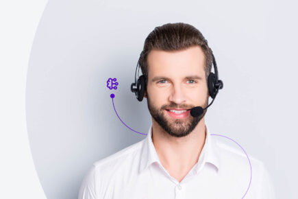 The future of AI in the contact centre