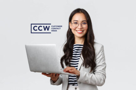 Customer Contact Week (CCW) August Market Study: Customer Experience Trends, Challenges, & Innovations
