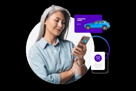 Talkdesk Insurance Smart Service