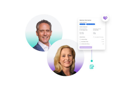 Reimagine the patient experience with Talkdesk.
