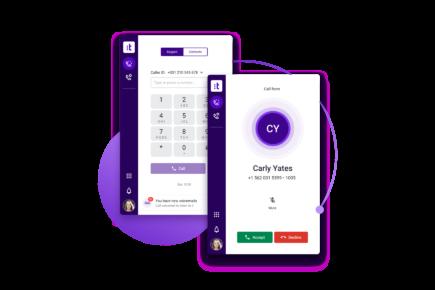 Talkdesk Phone