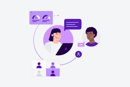 The future of workforce engagement in the contact center